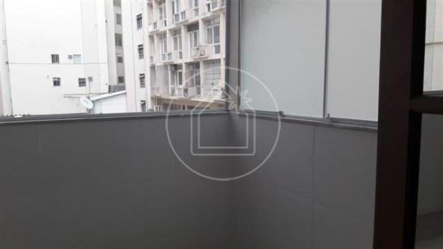 Apartamento à venda com 2 dormitórios em Copacabana, Rio de janeiro cod:881095 - Foto 3