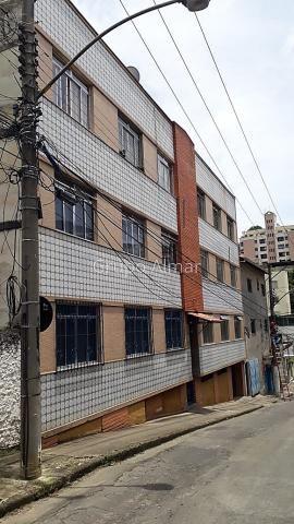 Apartamento para alugar com 2 dormitórios em Manoel honório, Juiz de fora cod:L2045