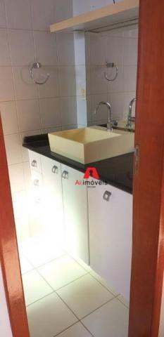 Apartamento com 3 dormitórios à venda, 90 m² por R$ 350.000,00 - Jardim Europa - Rio Branc - Foto 20