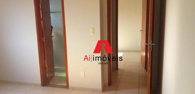 Apartamento com 3 dormitórios à venda, 90 m² por R$ 350.000,00 - Jardim Europa - Rio Branc - Foto 18
