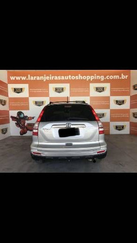 Honda crv lx $ 38,600,00 - Foto 7