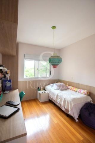 Apartamento para alugar com 4 dormitórios em Jardim marajoara, Sao paulo cod:37126 - Foto 20