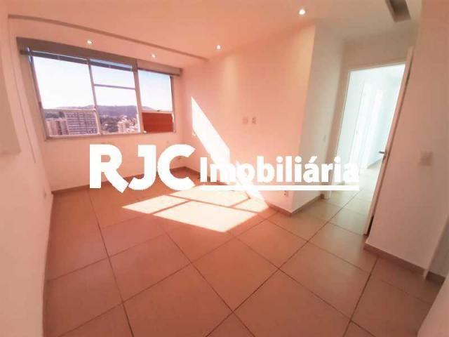 Apartamento à venda com 3 dormitórios em Tijuca, Rio de janeiro cod:MBAP33132 - Foto 10