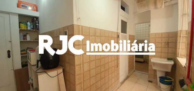 Apartamento à venda com 3 dormitórios em Flamengo, Rio de janeiro cod:MBAP33129 - Foto 18