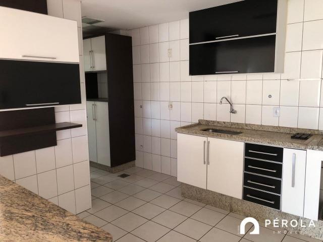 Apartamento à venda com 3 dormitórios em Setor bela vista, Goiânia cod:CA5274 - Foto 9