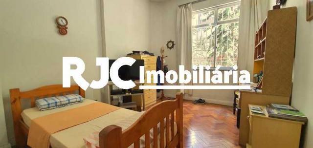 Apartamento à venda com 3 dormitórios em Flamengo, Rio de janeiro cod:MBAP33129 - Foto 11