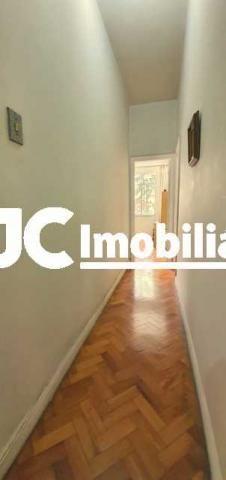 Apartamento à venda com 3 dormitórios em Flamengo, Rio de janeiro cod:MBAP33129 - Foto 6