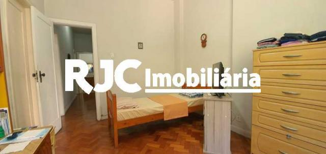 Apartamento à venda com 3 dormitórios em Flamengo, Rio de janeiro cod:MBAP33129 - Foto 12