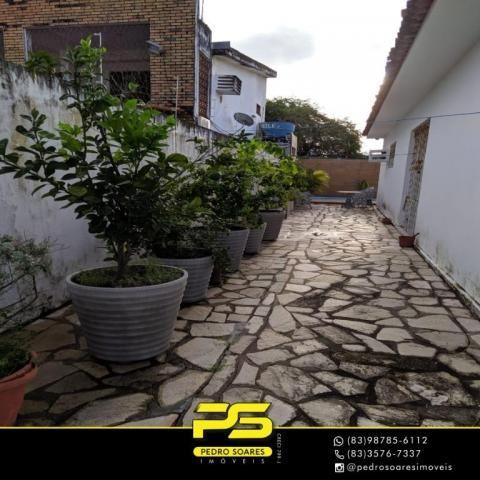 Casa com 5 dormitórios à venda por R$ 520.000 - Camboinha - Cabedelo/PB - Foto 10