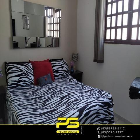 Casa com 5 dormitórios à venda por R$ 520.000 - Camboinha - Cabedelo/PB - Foto 4