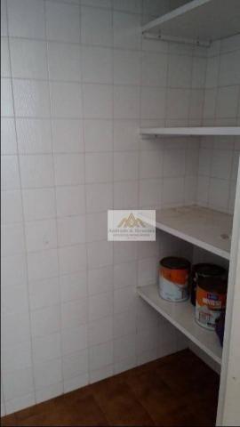 Apartamento com 2 dormitórios para alugar, 75 m² por R$ 1.050/mês - Centro - Ribeirão Pret - Foto 16