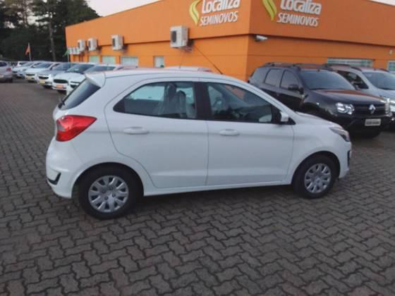 FORD KA 2019/2019 1.0 TI-VCT FLEX SE MANUAL - Foto 9