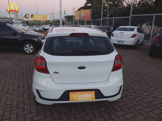 FORD KA 2019/2019 1.0 TI-VCT FLEX SE MANUAL - Foto 2