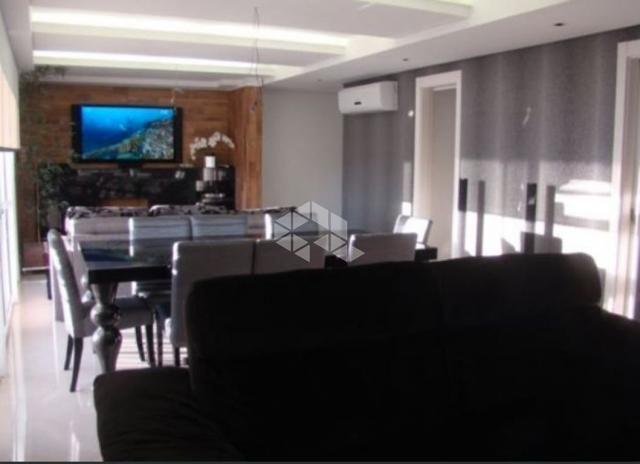 Apartamento à venda com 3 dormitórios em Jardim europa, Porto alegre cod:9925542 - Foto 2