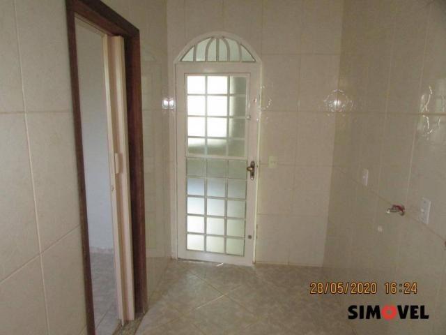 Casa com 6 dormitórios para alugar, 260 m² por R$ 4.000,00/mês - Setor Habitacional Samamb - Foto 17