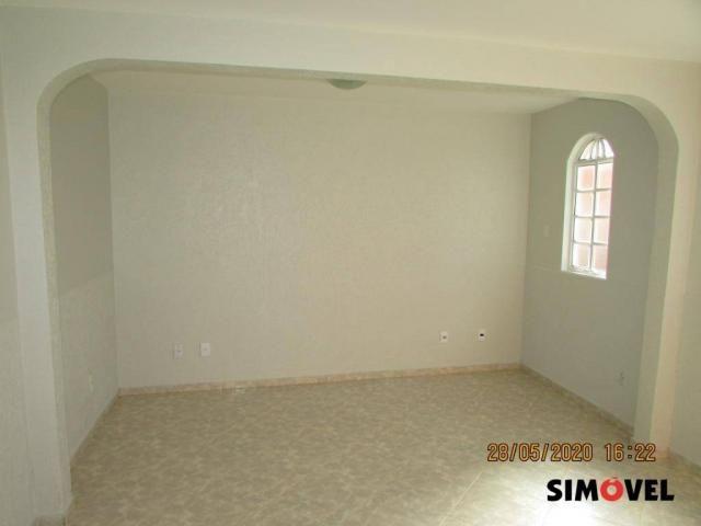 Casa com 6 dormitórios para alugar, 260 m² por R$ 4.000,00/mês - Setor Habitacional Samamb - Foto 5