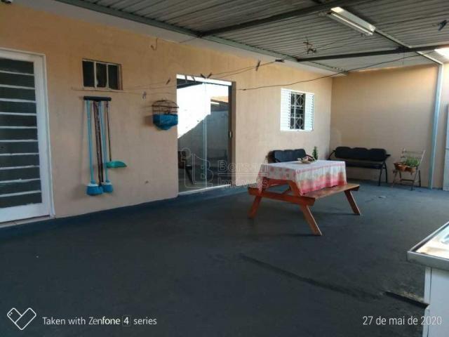 Casas de 3 dormitório(s) no Jardim América (Vila Xavier) em Araraquara cod: 10182 - Foto 14