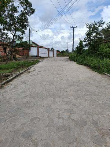 Vendo um terreno de 30 X 60 m em Bacabeira - MA
