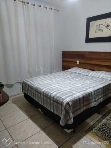 Casas de 3 dormitório(s) no Jardim América (Vila Xavier) em Araraquara cod: 10182 - Foto 9