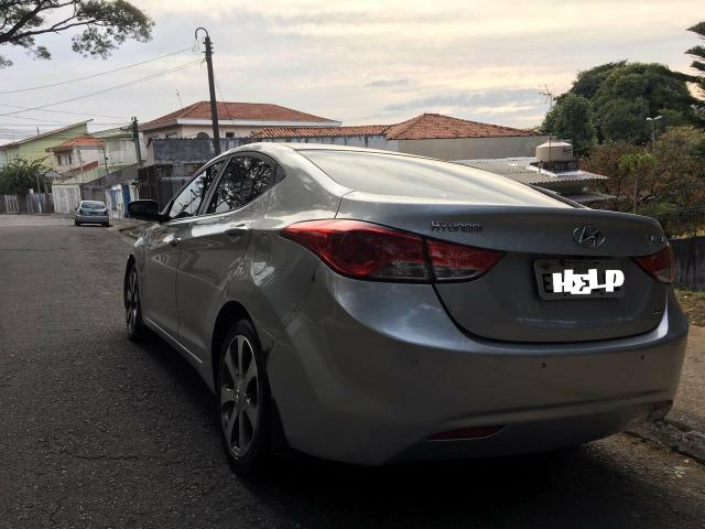 Hyundai elantra GLS 1.8 - Foto 6
