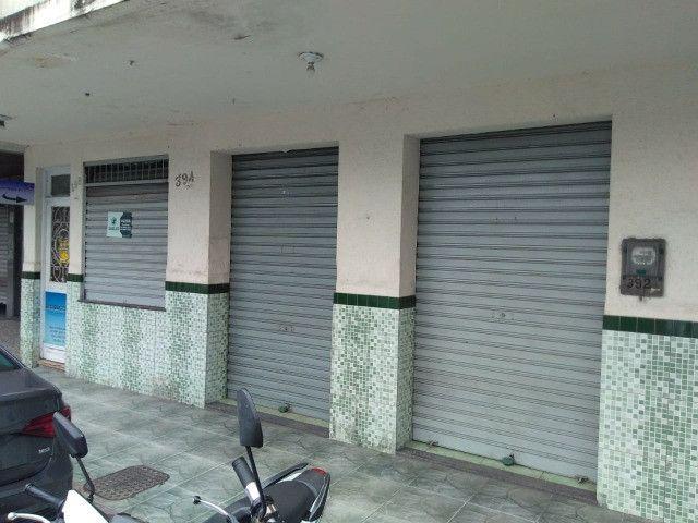 Loja Rua XV de Novembro - 50 m² - Três Rios - RJ