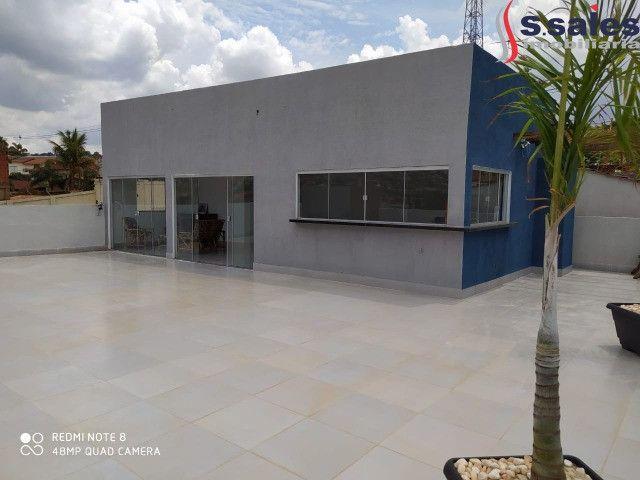 Casa em Vicente Pires - 3 Quartos 1 Suíte - (Condomínio Fechado) - Brasília DF - Foto 3