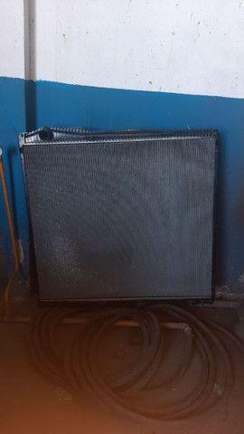 Radiador scania 124 - Foto 2