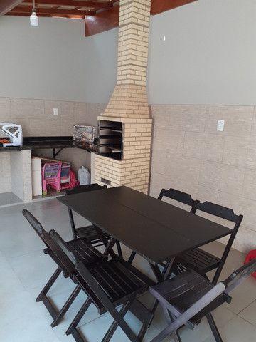 Casa com 2 quartos e 1 suite, area gourmet, excelente localização - Foto 18