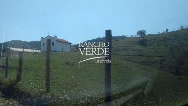 Fazenda em São Luiz do Paraitinga - Cód 2244 - Foto 3