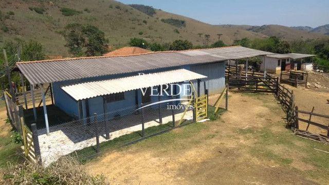 Fazenda em São Luiz do Paraitinga - Cód 2244 - Foto 17