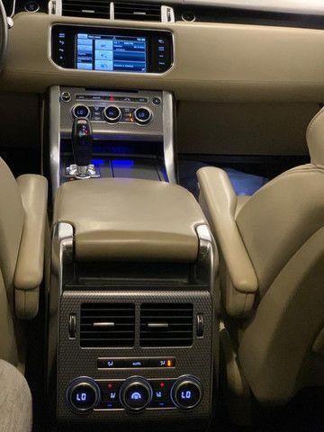 Range Rover Sport 5.0 V8 Autobiography Blindado - Foto 7