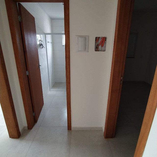 Apartamento 2 quartos em Braço do Norte para Locação - Foto 9