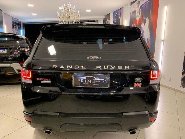 Range Rover Sport 5.0 V8 Autobiography Blindado - Foto 17
