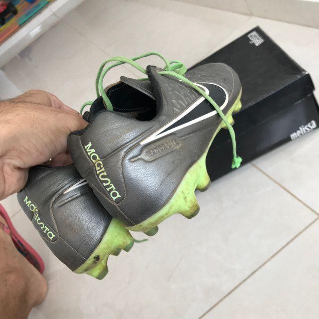 Vendo chuteira Nike Magista - Foto 4