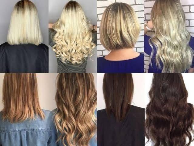 Mega hair: Mude seu visual em até duas horas