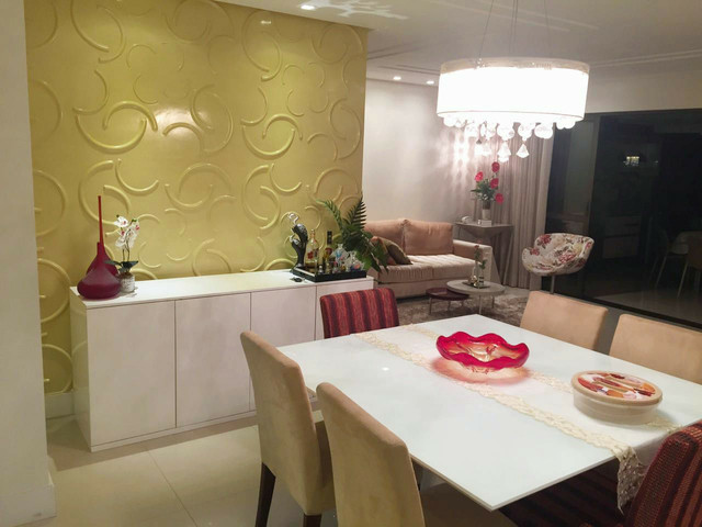 03 Suites Vista Mar Varanda Gourmet! Perfeito - Foto 6