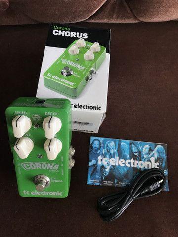 Corona Chorus - Tc Electronic