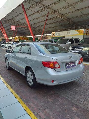 Corolla GLI 2010/2011 1.8 -Loja Só Veiculos-86 3305-8646/ * - Foto 5