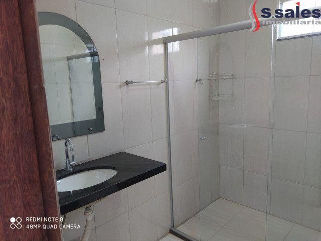 Casa em Vicente Pires - 3 Quartos 1 Suíte - (Condomínio Fechado) - Brasília DF - Foto 15