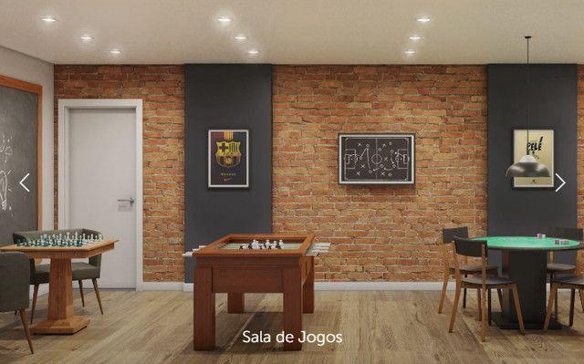Lançamento mais aguardado do ano!!!Apartamentos de 2 e 3 quartos no Recreio!! - Foto 17