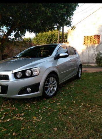 Chevrolet Sonic  - Foto 2