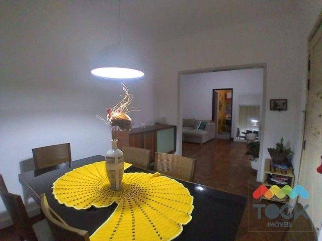 Alugo apartamento com três quartos, sendo um suíte, 150 m² - Barra - Salvador/BA - Foto 4