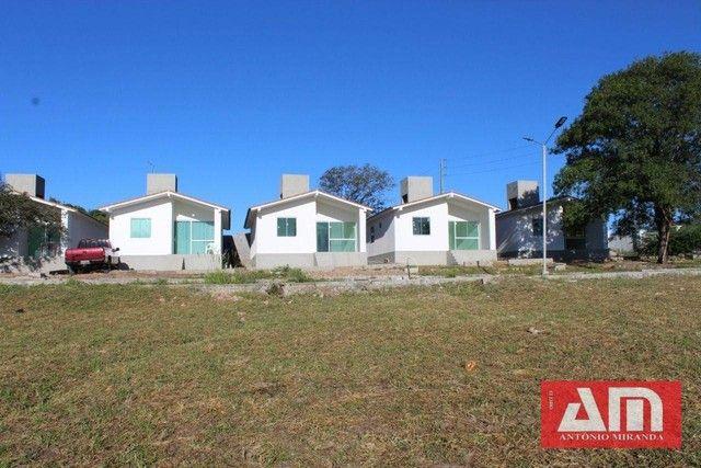 Casa com 2 dormitórios à venda, 56 m² por R$ 170.000,00 - Novo Gravatá - Gravatá/PE - Foto 4