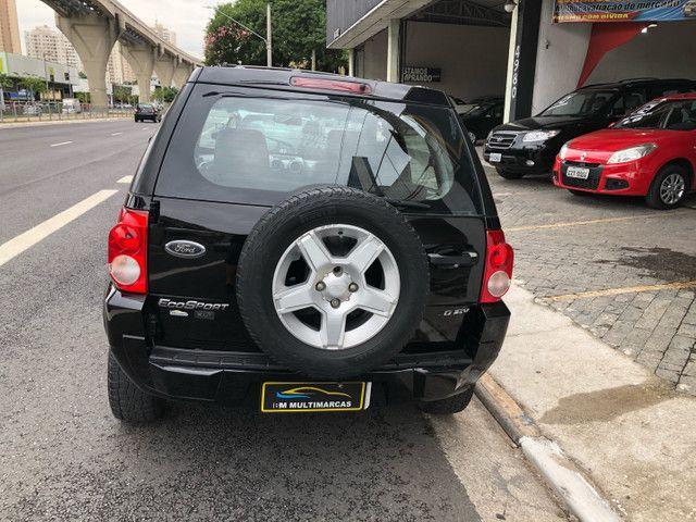 Ecosport xlt 2.0 automático  - Foto 10