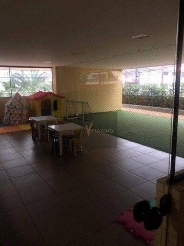 Apartamento com 3 dormitórios para alugar, 290 m² por R$ 7.000,00/mês - Manaíra - João Pes - Foto 15