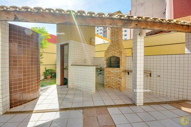 Apartamento para alugar com 4 dormitórios em Varjota, Fortaleza cod:19671 - Foto 3