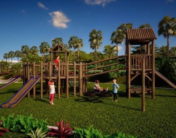 Lote no Condomínio Quinta das Lagoas Alagoinhas com 360m² e 440 m² à Venda a partir de R$  - Foto 6