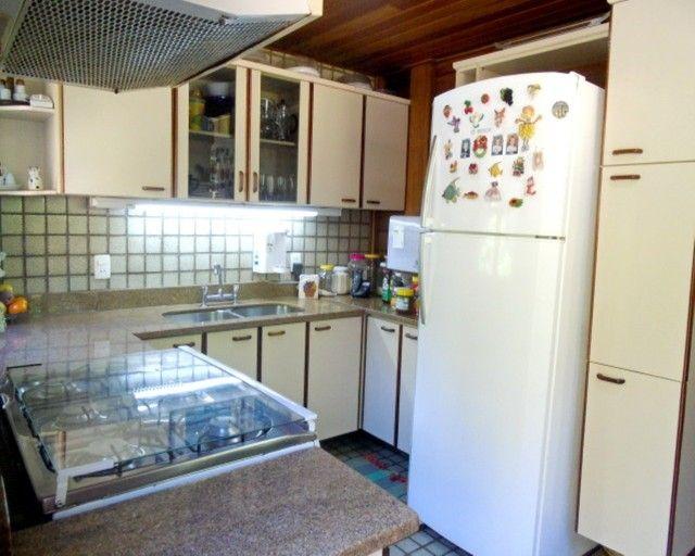 Casa duplex em condomínio fechado com 4 quartos sendo 3 suítes. - Foto 19