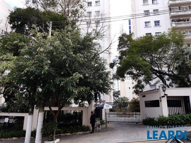 Apartamento à venda com 4 dormitórios em Paraíso, São paulo cod:624100 - Foto 2