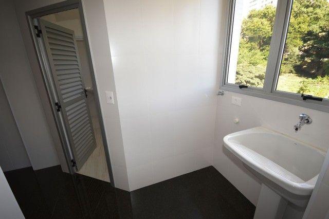 Sion venda 04 quartos novo 132m² lazer px Santa Doroteia - Foto 19